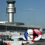 Аэропорт Брянск  в городе Брянск  в России