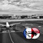 Аэропорт Платов международный  в городе Ростов-на-Дону  в России